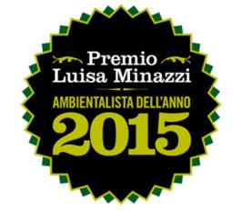 Ambientalista dell'anno-Premio Luisa Minazzi